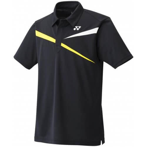 Yonex Polo Men Team 10133 Black
