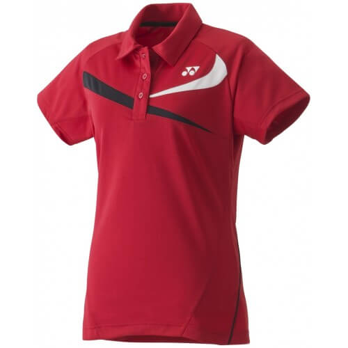 Yonex Polo Women Team 20240 Red
