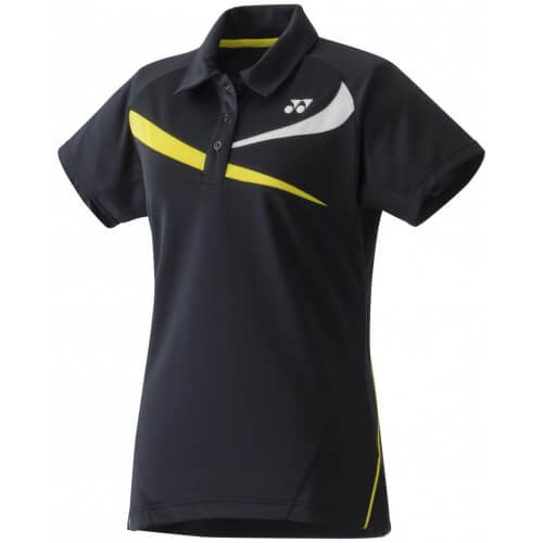Yonex Polo Women Team 20240 Black