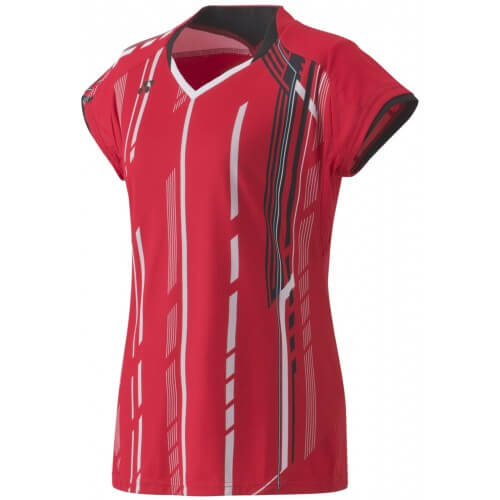 Yonex Polo Women Team + 20235 Red