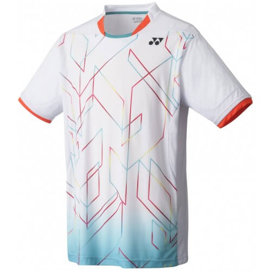 Yonex Polo Team + 12099 White