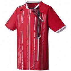 Yonex Polo Team + 12098 Red