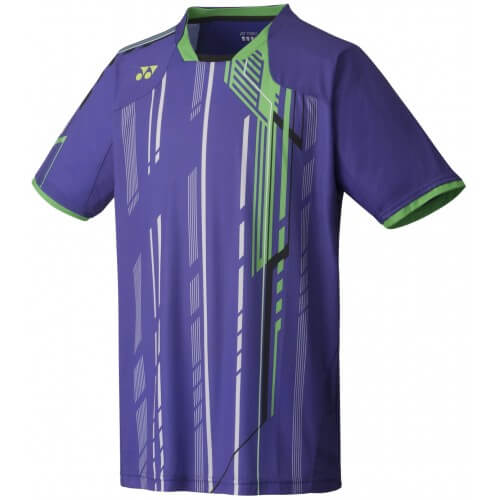 Yonex Polo Team + 12098 Purple