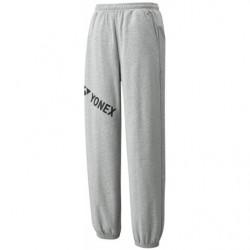 Yonex Pantalon Team + 61014 Grey