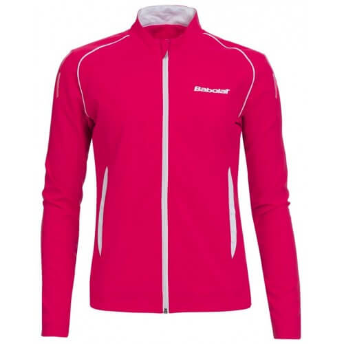 Babolat Jacket Match Core Women 2014 Cerise