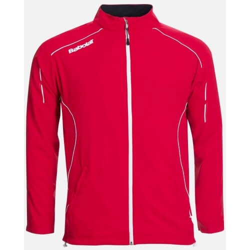 Babolat Jacket Match Core Men 2014 Red