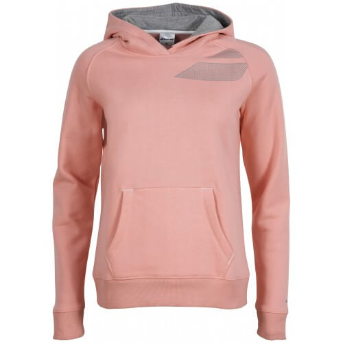 Babolat Sweat Hoodie Core Women Pink