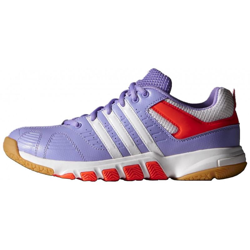 Eydh2we9i Force Light Purple 5 Badminton Adidas Chaussures Women Quick derxCoB