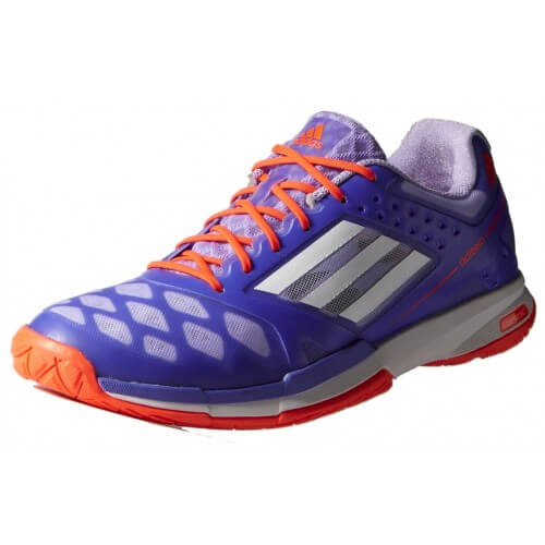 Adidas Adizero Feather Women Light Flash Purple