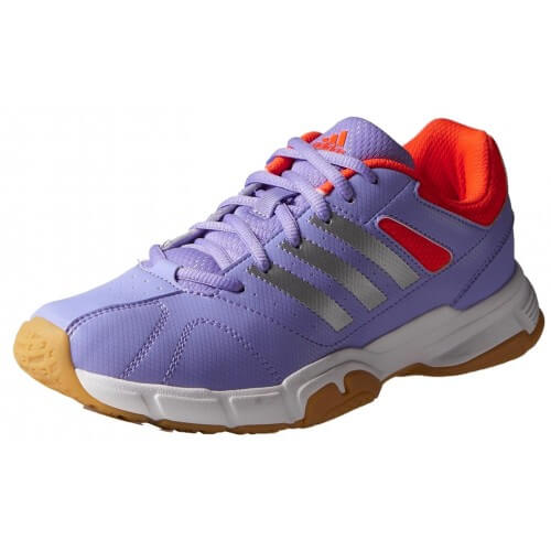 Adidas Quick Force 3 Women Light Flash Purple