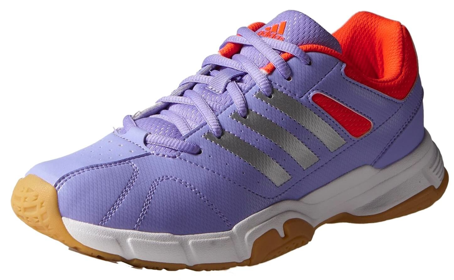 chaussures de salle asics badminton