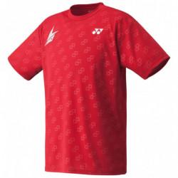 Yonex Tee-Shirt 16003 LDEX (Lin Dan) Dark Red
