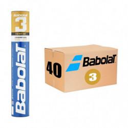 Babolat 3 x40