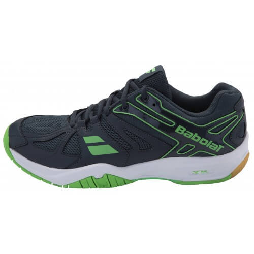 Babolat Shadow Team Men Anthracite Green