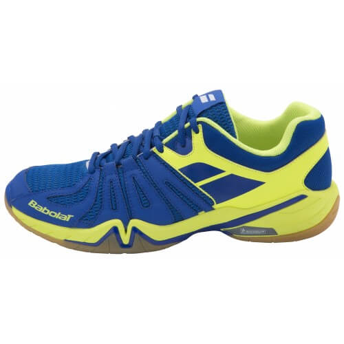 Babolat Shadow Spirit Men Blue Yellow