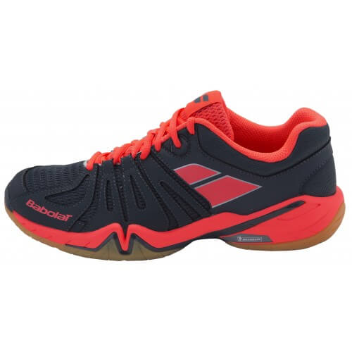 Babolat Shadow Spirit Women Anthracite Pink