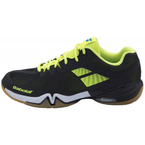 Babolat Shadow Tour Men Black Yellow