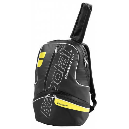 Babolat Backpack Team 2016 Yellow