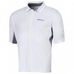Babolat Polo Men Perf 2016 Blanc