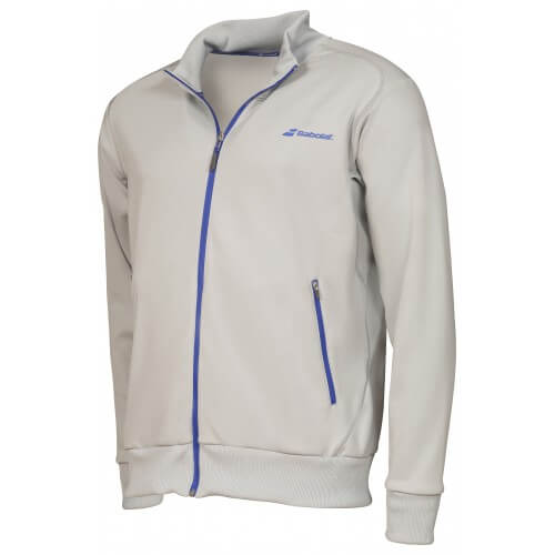 Babolat Jacket Men Perf 2016 Gris