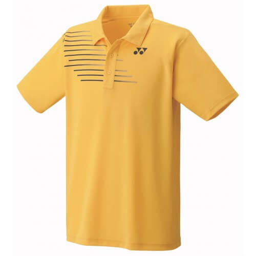 Yonex Polo Men Team 12133 Yellow