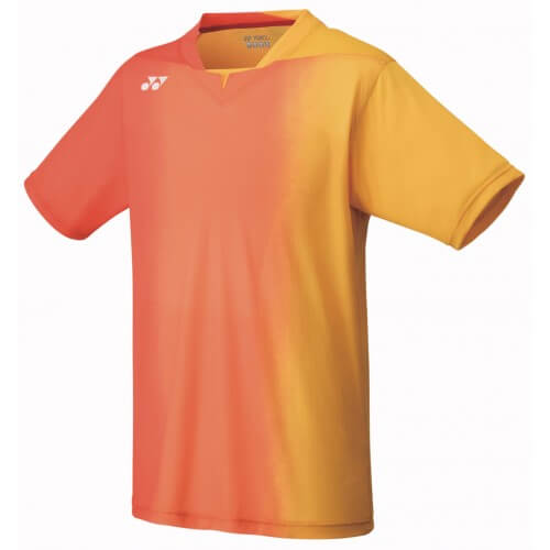 Yonex Polo Tour Elite Men 12128 Orange