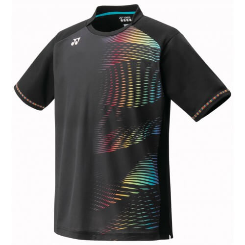 Yonex Polo Tour Elite Men 12130 Black