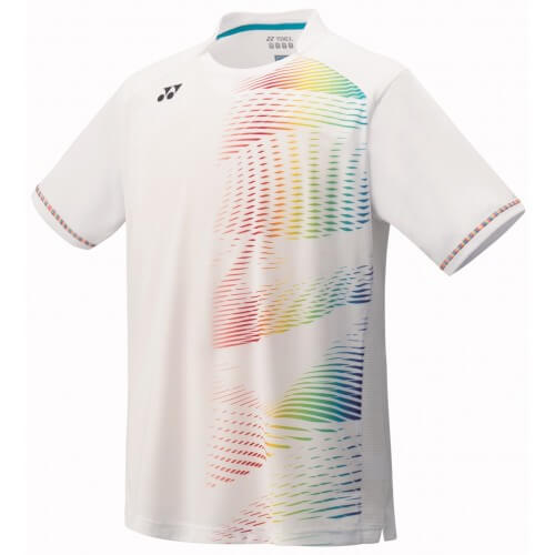 Yonex Polo Tour Elite Men 12130 White