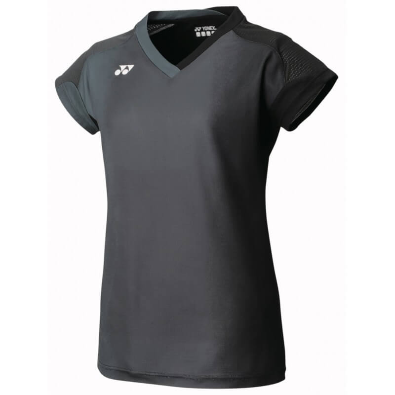 Yonex Polo Tour Elite Women 20297 Black