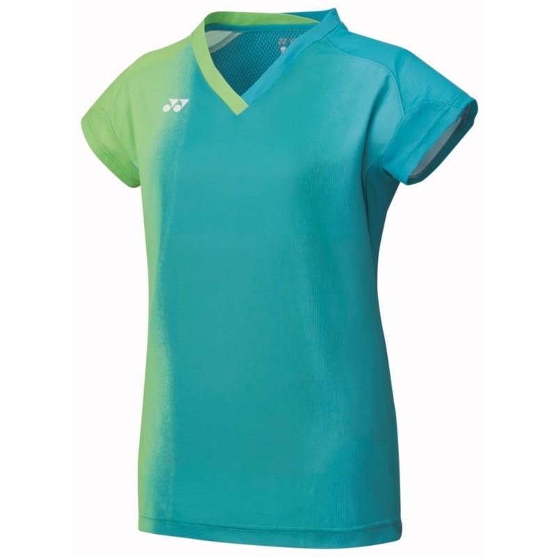 Yonex Polo Tour Elite Women 20297 Blue