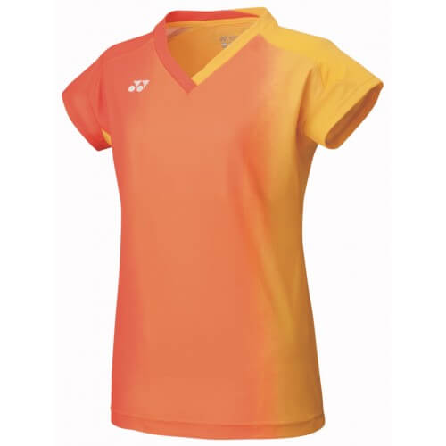 Yonex Polo Tour Elite Women 20297 Orange
