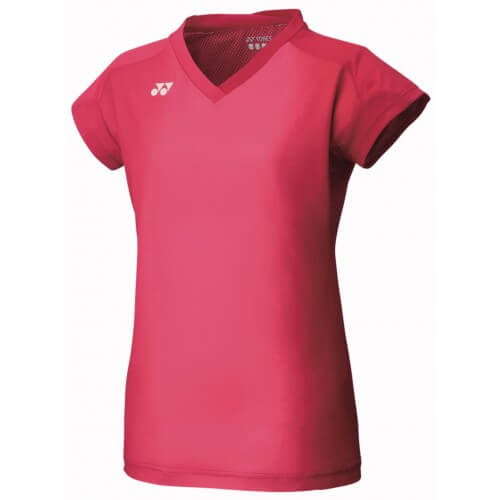 Yonex Polo Tour Elite Women 20297 Red