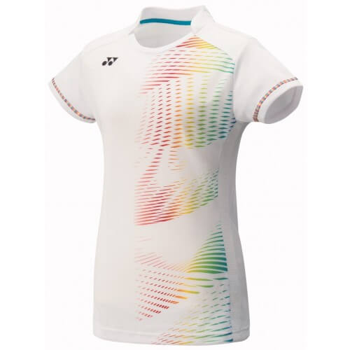 Yonex Polo Tour Elite Women 20299 White