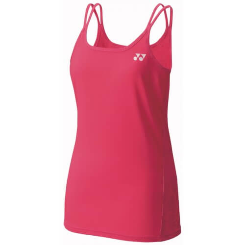 Yonex Tank Top Tour Elite Women 20286 White
