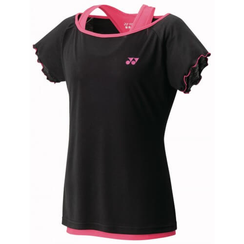 Yonex Polo Tour Elite Women 20288 Black