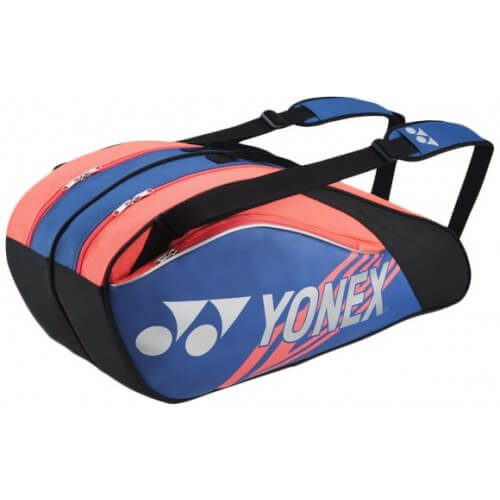 Yonex Pro Tournament Bag 13 LCWEX (Lee Chong Wei) Blue