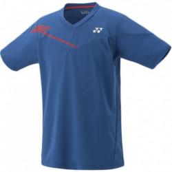 Yonex Crew Neck Shirt 10002 LCWEX (Lee Chong Wei) Blue