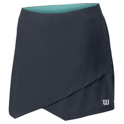 Wilson Skirt Coal Aruba Silver