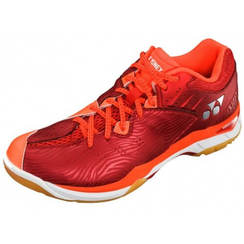 Yonex PC Comfort Tour Crystal Red