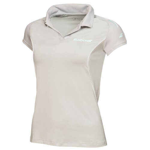 Babolat Polo Core Women 2016 Grey