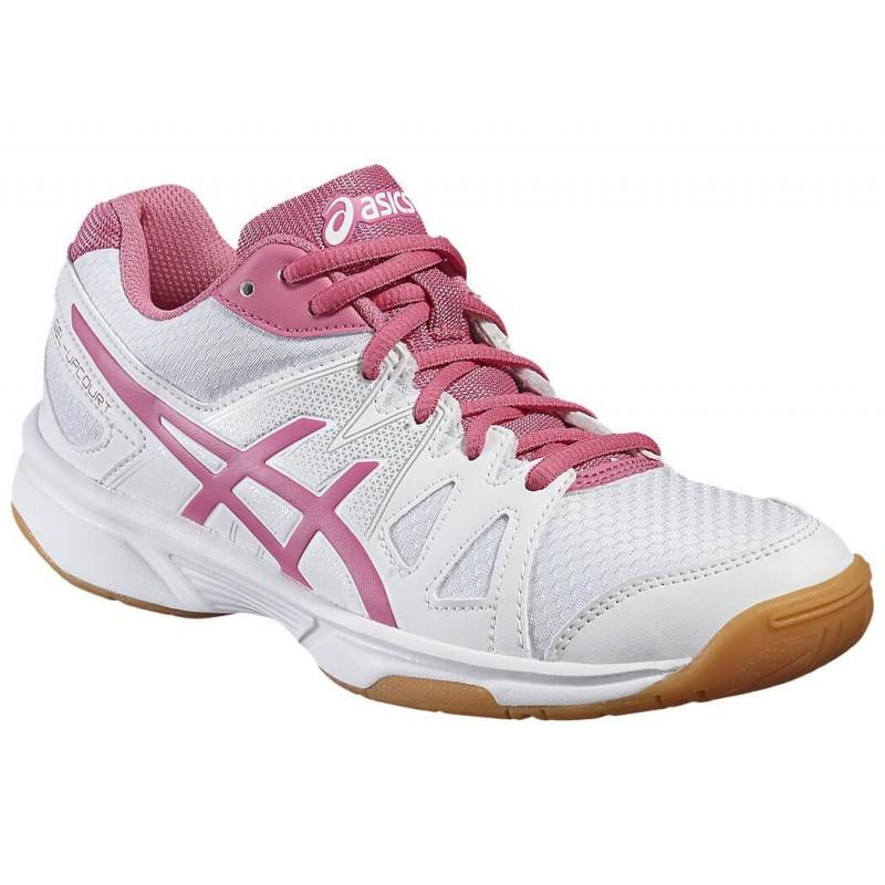 Asics Gel Upcourt Pink White