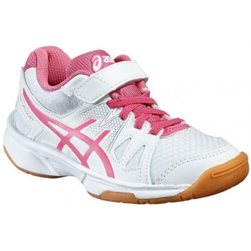 Asics Gel Pre Upcourt Pink White