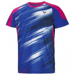 Victor Tee Shirt 6502 Blue