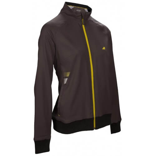 Babolat Jacket Core Club Women Anthracite