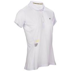 Babolat Polo Core Club Women Blanc
