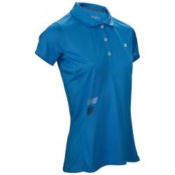 Babolat Polo Core Club Women Blue