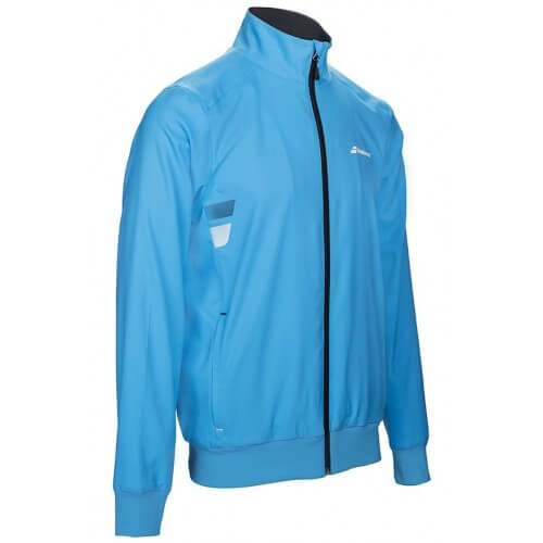 Babolat Jacket Core Club Boy Bleu