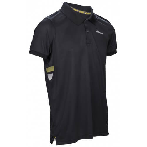 Babolat Polo Core Club Boy Noir