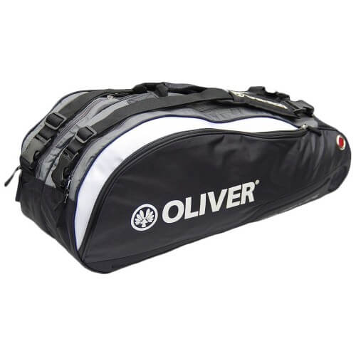 Oliver Top Pro Line Black White