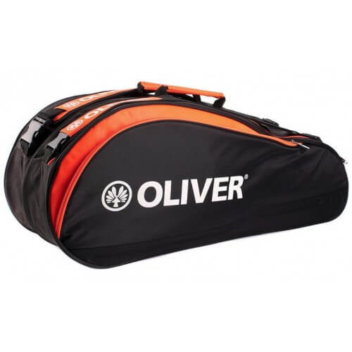 Oliver Top Pro Line Black Orange